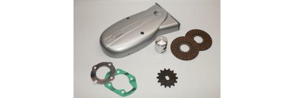Motor / Anbauteile