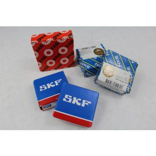 SKF NKE FAG Zündapp Motorlager Satz CS25 ZD25 Hai25 CX25 3 Gang Handschaltung