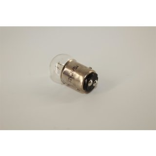 Glühbirne 12Volt 18/5W BA15D G18.5