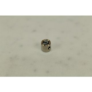 Schraubnippel Klemmnippel 7 mm x 7 mm