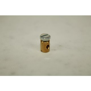 Schraubnippel Klemmnippel 7 mm x 9 mm