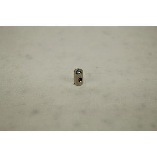 Schraubnippel Klemmnippel 5 mm x 8 mm