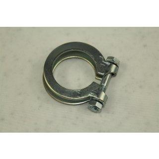 Auspuffschelle verzinkt 30 - 32 mm
