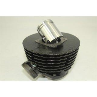Sachs Zylinder + Kolben 38 mm 50 ccm 50/3 50/4, 3 4 Gang
