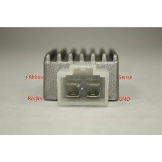 KOKUSAN Spannungsregler 12V 90-3A 092001
