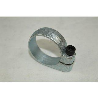 Klemmring Klemmschelle Auspuffkrümmer Durchmesser 36 - 38 mm