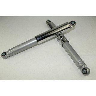 IMCA Federbeinpaar/Stoßdämpfer 260 mm lang