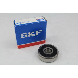 SKF Lager 6301-2RSH 12x37x12 Radlager