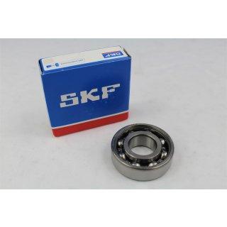 SKF NSK Lager 6203/C4 17x40x12