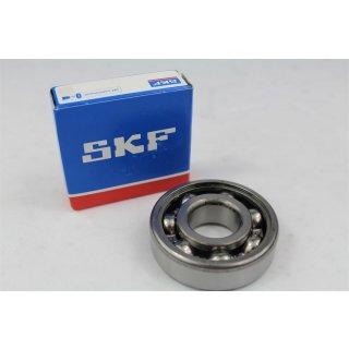 SKF Lager 6304/C4 20x52x15