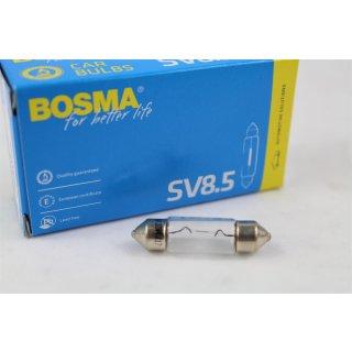BOSMA 6V 10W SV8,5 Sockel