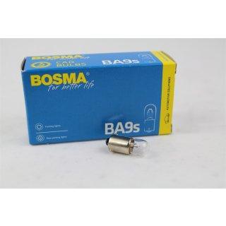 BOSMA 6V 2W BA9s Sockel