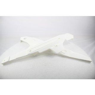 Puch Maxi S Seitenverkleidung Weiß