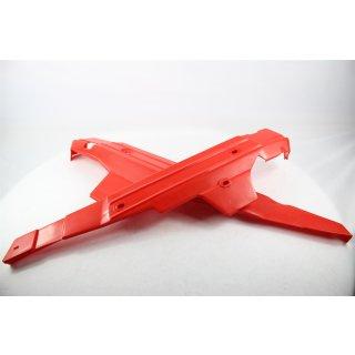 Puch Maxi S Seitenverkleidung Rot
