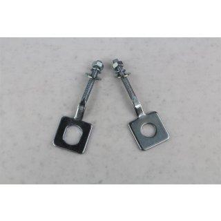 Zündapp Kettenspanner 2-Teilig KS80 C50 GTS50 Typ 529
