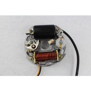 Zündung Lichtmaschine 6 Volt 17 Watt Sachs Zündapp Kreidler Puch