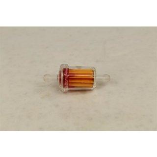 Benzinfilter 6 mm