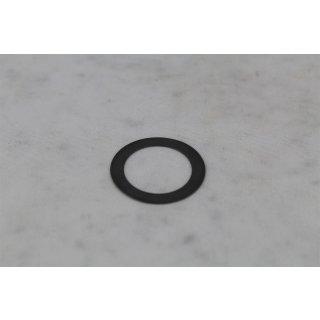 Zündapp Ausgleichscheibe Shimring Kurbelwelle links 17 x 24 x 0,2 mm